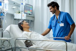 Optimize Your Health Before Joint Replacement Surgery